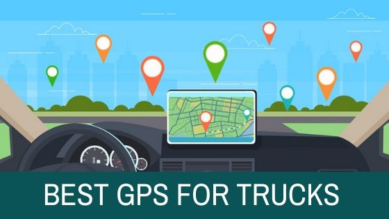 Best GPS for Trucks