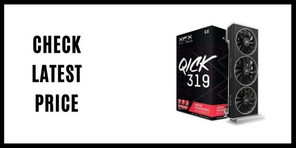 XFX Speedster QICK319 AMD Radeon RX-67XTYLUDP CORE Gaming Graphics Card