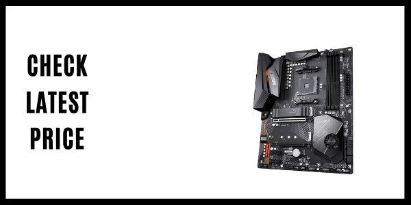 GIGABYTE X570 AORUS Elite WiFi-R (AMD Ryzen